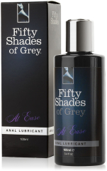 FIFTY SHADES OF GREY- ŻEL ANALNY 100ML - RMB 6373